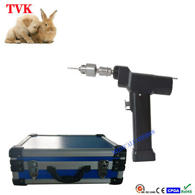 Portable Veterinary Electric Cannulated Drill -surgical Orthopedic Instruments