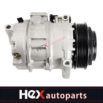 (AC Compressor For Mercedes-Benz Dodge Sprinter Crossfire )