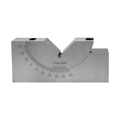 #16505 High Precision Adjustable MICRO-RISE V-BLOCKS,STD SET