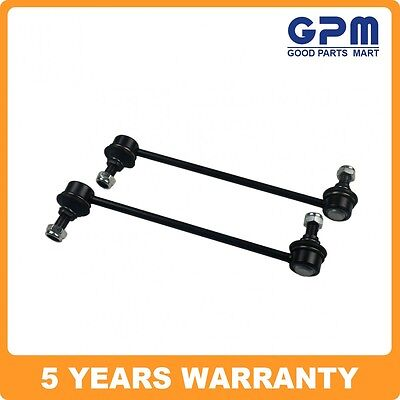 Front Stabiliser Anti Roll Bar Drop Links x2 Fit for Vauxhall Corsa C 2000-2006