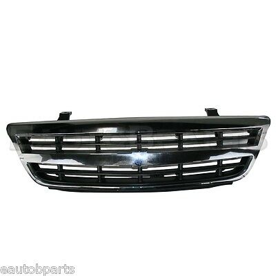 New CHROME Front GRILLE For Chevrolet Venture 0