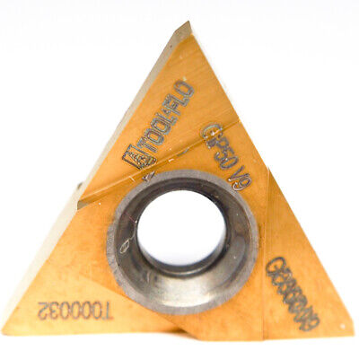 Tool Flo Carbide Threading Insert Tnmc 43 4p 5 Gp50 Tf15482n4