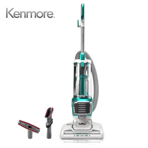 Kenmore DU2012 Bagless Upright Canister Vacuum Cleaners Vacuums Vac
