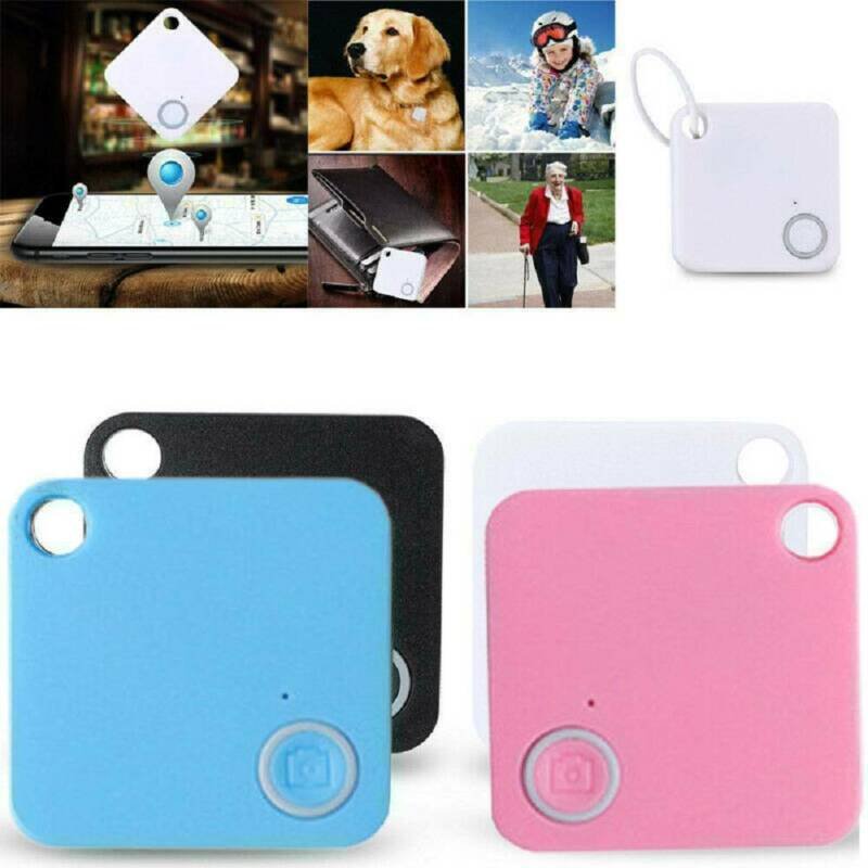 Mini Tile Bluetooth Tracker-Mate Replaceable Battery Tracker