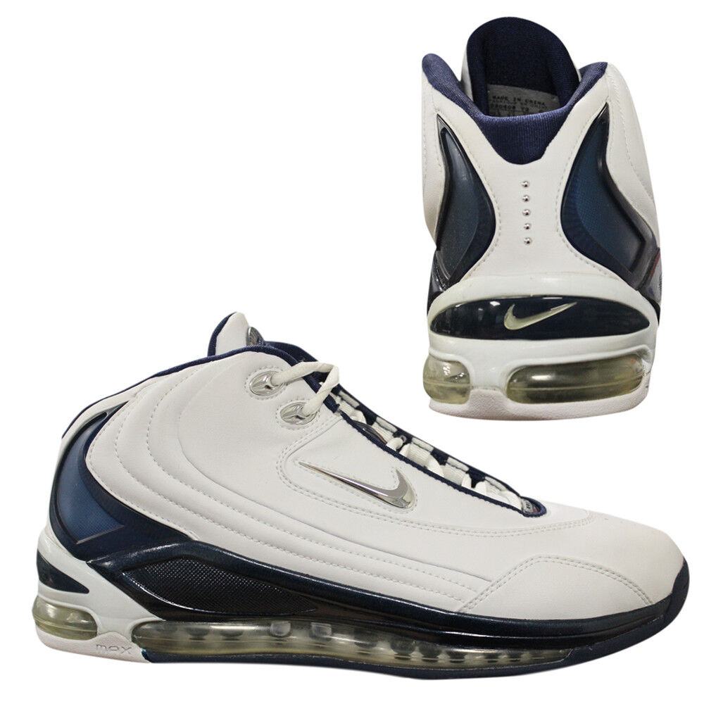 nike air max basketball 2004