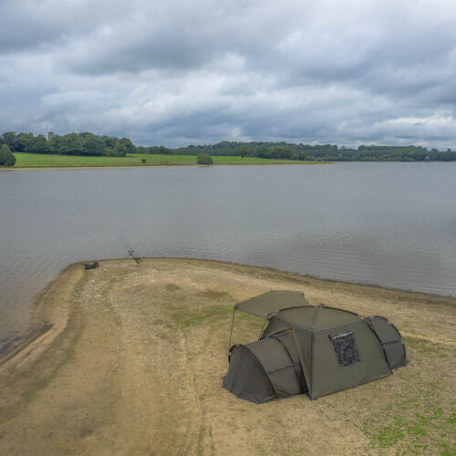 NEW FOR 2021 Brand New Avid Screen House 4D CARP SHELTER A0530012
