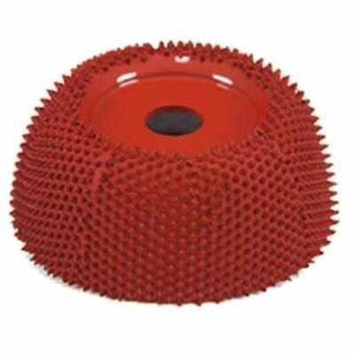 "2"" Power Carving Cup Rasp (Medium Grit) Industrial Scientific Hand Tools Home"