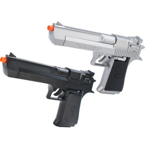 CYBERGUN Licensed Desert Eagle Magnum Spring Power Airsoft Pistol by KWC