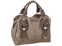 Rieker Beige Handbag