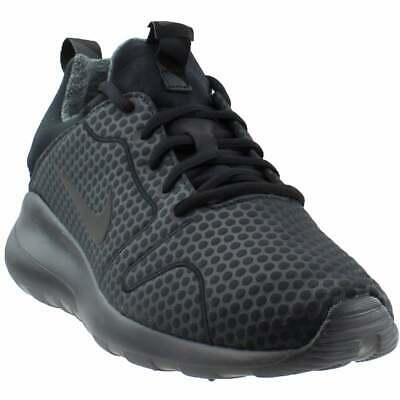 Nike Kaishi 2.0 SE  Casual Running  Shoes - Black - Mens