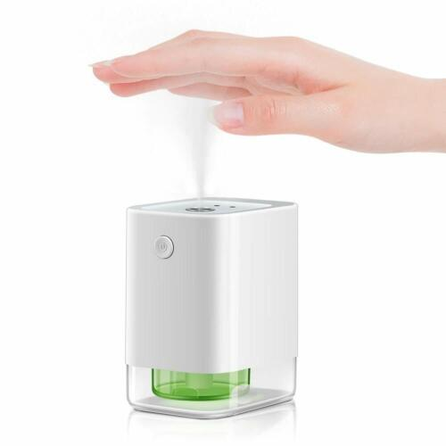 Automatic Portable Rechargeable Alcohol Sanitizer Sprayer