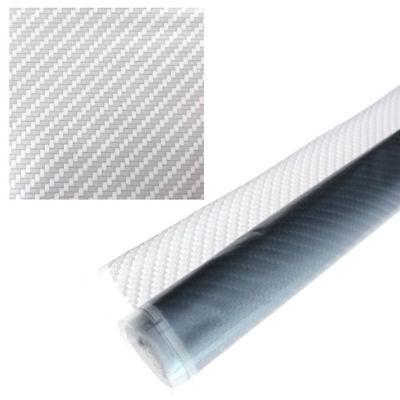Black Carbon Fiber Hydrographics Print Film Water Transfer Printing 50x200cm