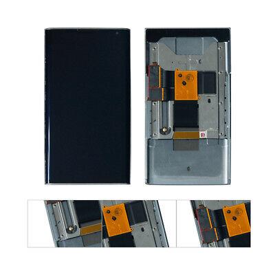 LCD Screen Take+Frame FOR BlackBerry Priv STV100-2 (GSM +VERIZON) 4G LTE US