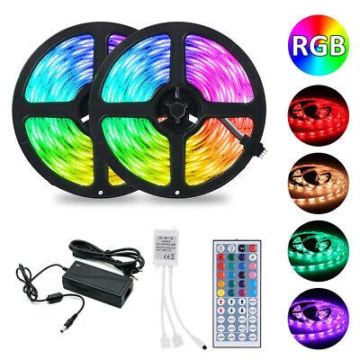 5-20m LED Stripe RGB Leiste Streifen SMD Band - Halloween Leuchten