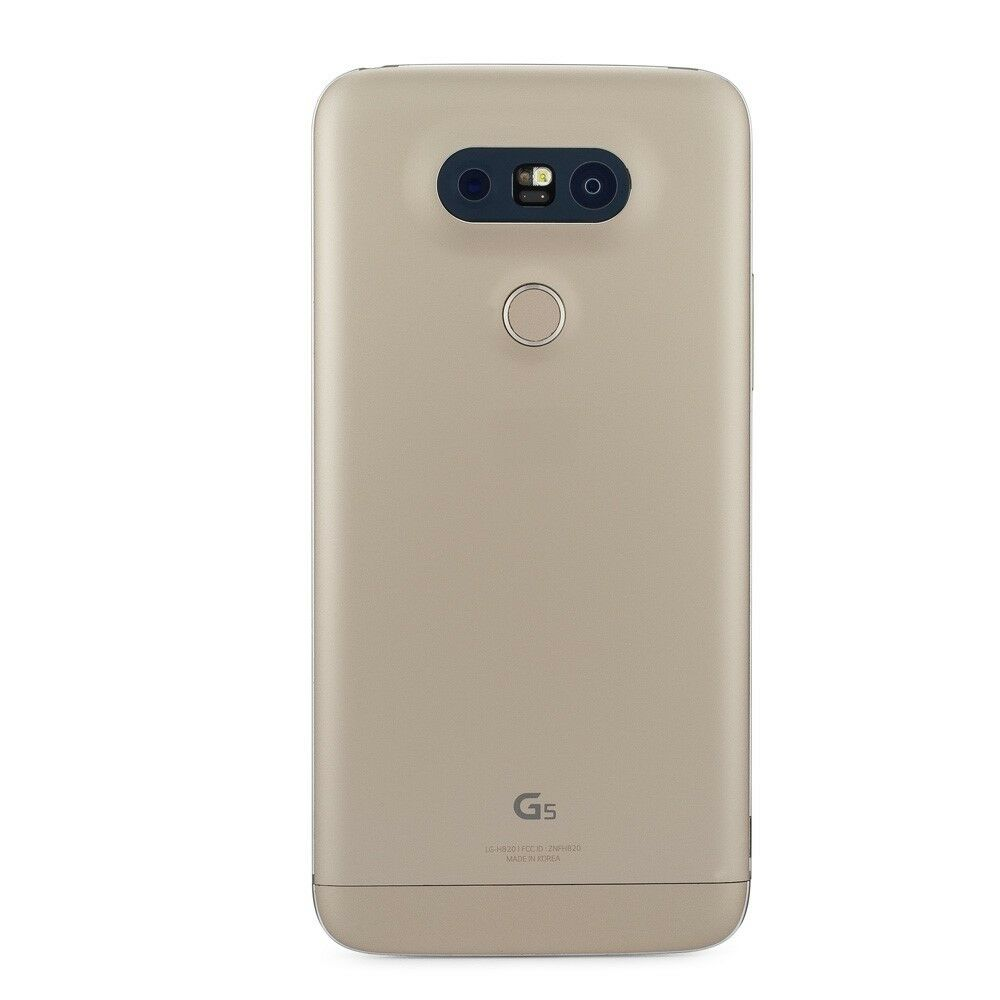 LG G5 32GB Smartphone Choose AT&T T-Mobile Verizon GSM Unlocked or Sprint LTE
