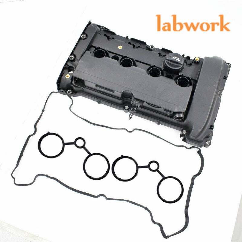 Engine Valve Cover Gasket Set New For Mini JCW r55 r56 r57 r58 r59 Cooper S