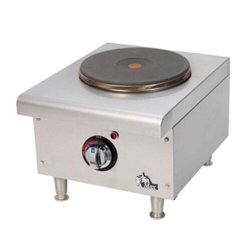 Star 501ff Countertop Electric 1 Burner Hot Plate