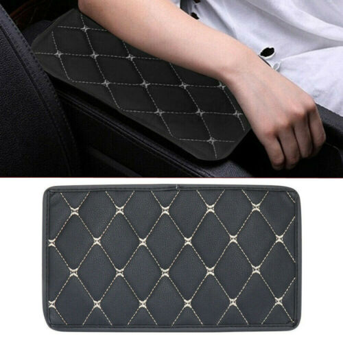 Car Accessories Armrest Pad Cover Center Console Box Cushion Protector Universal Car & Truck Parts