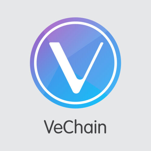 VeChain Mining Contract 4 Hours. Diversify Your Holdings.  300 VET Guaranteed
