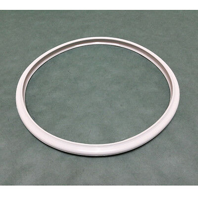 22cm Replacement Silicone Sealing Gasket Ring Compatible for WMF Pressure Cooker
