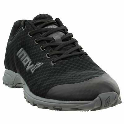 Inov-8 F-Lite 195 V2  Casual Training  Shoes - Black - Womens