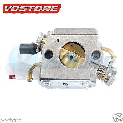 New Carburetor Carb For Husqvarna 340 345 ...