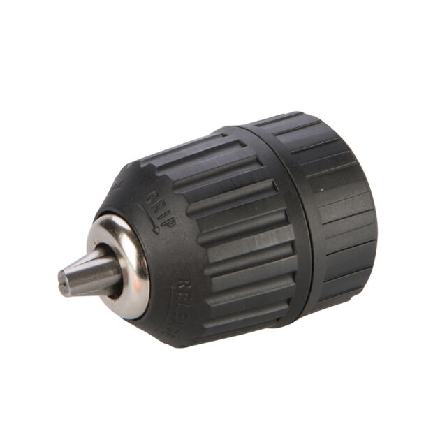 "13mm Keyless Chuck Drill Replacement 1/2"" 20UNF For Bosch, Makita, Dewalt etc."