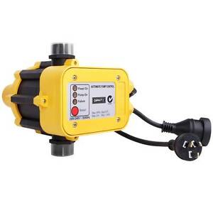 Automatic Pressure Controller Yellow Sydney City Inner Sydney Preview