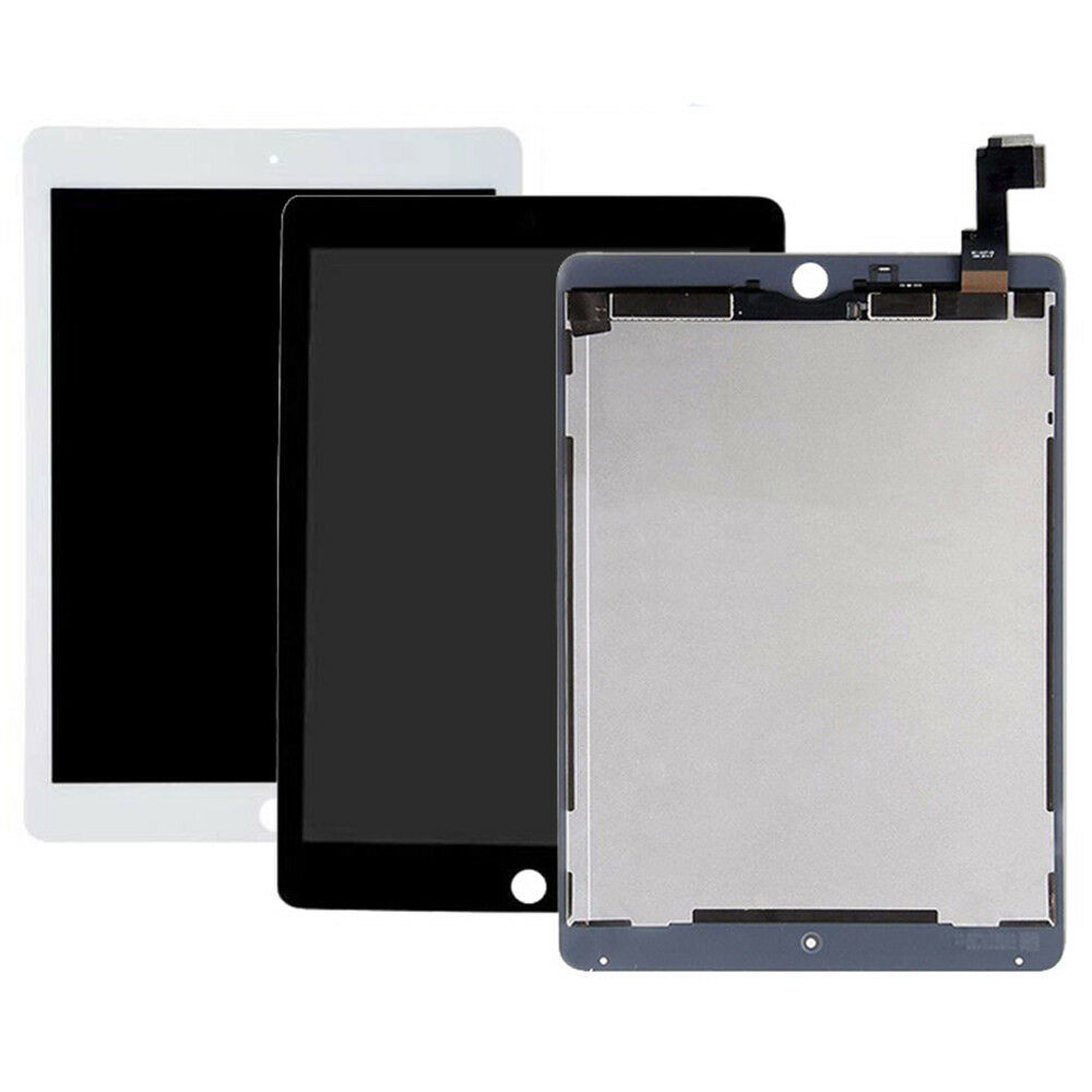 For Apple iPad Air 2 A1566 A1567 LCD Display Touch Screen Di