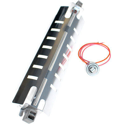 WR51X10055 Defrost Heater & Thermostat Kit For GE Hotpoint Refrigerator HOT SALE
