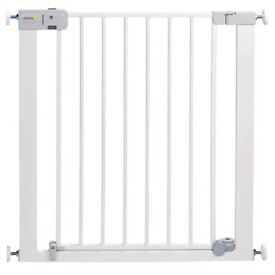 Safety 1st Auto Close Metal Safety Gate