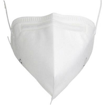 Elastocare UNI 01482001-00000 Feinstaubmaske ohne Ventil FFP3 10 St.