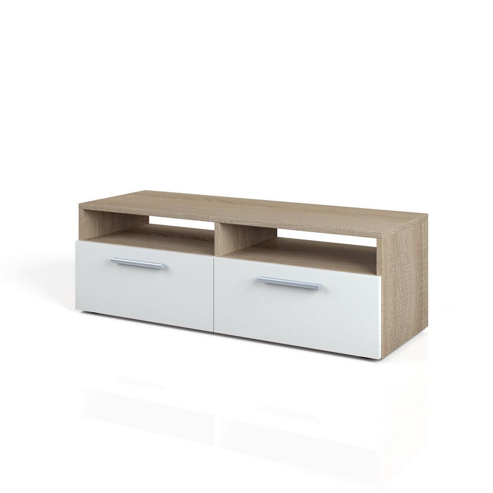 Lowboard diego 95 cm fernsehschrank sideboard highboard for Sideboard 95 cm