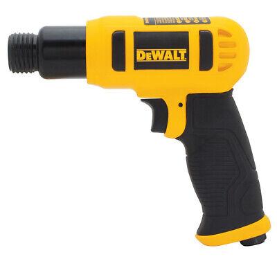DeWalt DWMT70785 3.4 lbs Shock Resistant 5-Piece Air Chisel Hammer Set New