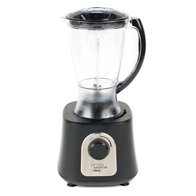 James Martin by Wahl ZX902 Food Processor, 800 W, Stainless Steel Blades