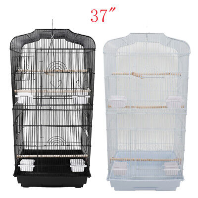 Large Tall Bird Parrot Cage Canary Parakeet Cockatiel Finch Cage - Cheap Bird Cages