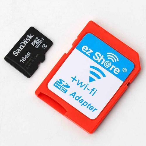 ez share high speed wireless wifi wlan