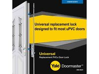Yale Doormaster Universal Replacement Multipoint Lock Standard Security / 45mm