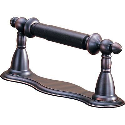 Delta Victorian Toilet (Delta Victorian Toilet Paper Holder in Venetian Bronze )