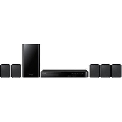 Samsung HT-J4500 - 5.1ch 500 Watt Smart 3D Blu-Ray Home Theater System w/ Blueto