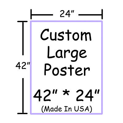 Poster Print Custom Photos 42