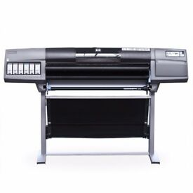 Urgent HP Designjet 5500 for sale