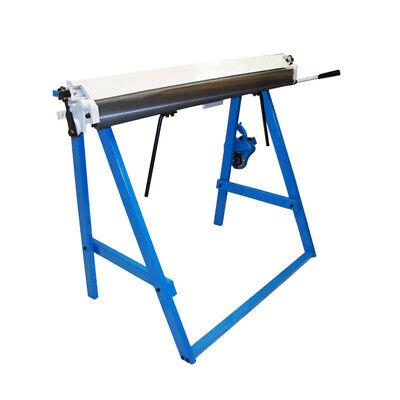 40 X 20 Gauge Sheet Metal Brake Bender Shear Cutting Cutter Machine
