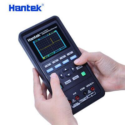 Hantek 2d82auto Kit Automotive Diagnostic Oscilloscope 60-99mhz 30000wfms Ab