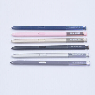 New OEM Stylus For Samsung Galaxy Note 8 N950 S Pen Black Blue Gold Purple Gray ()