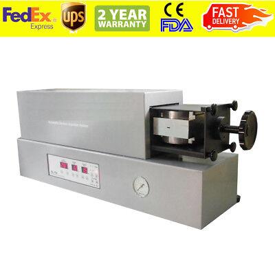 Dental Lab Automatic Flexible Denture Injection System Unit Equipment Ce Fda