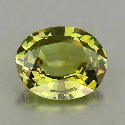 Video_0.34cts_Namibia_Natural Demantoid Garnet_Vivid Green Yellow Hue_GM1084
