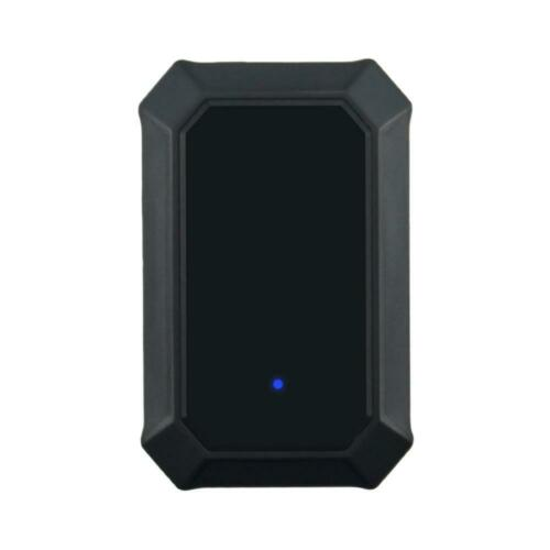 Quad-band Vehicle GPS Tracker A10 with 5000mAh battery Vibration alarm,No box