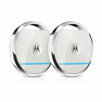 Motorola Motion Identification Detection Focus Tag Twin Set For Focus 86 Camera