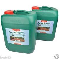 Canna Aqua Flores 10 Lt -  - ebay.it